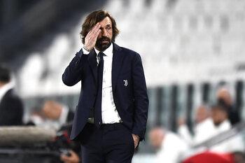 Andrea Pirlo vit-il ses dernières heures sur le banc de la Juventus?