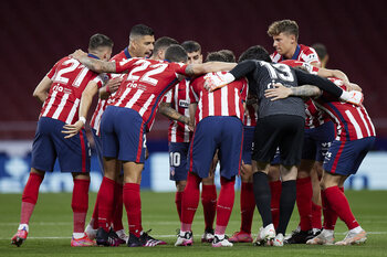 L'Atletico Madrid ira-t-il enfin chercher le titre tant attendu en Liga?
