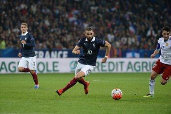 Comment la France va-t-elle jouer avec Karim Benzema ?