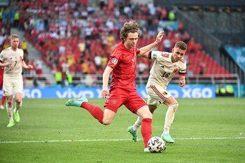 Quelles équipes accompagneront la Belgique et les Pays-Bas en huitième de finale ?