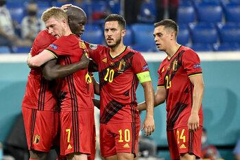 Quels Diables Rouges seront-ils alignés au coup d'envoi contre le Portugal?