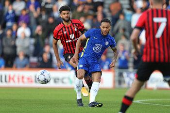 Lewis Baker, oublié à Chelsea mais dans la sélection en Ligue des champions