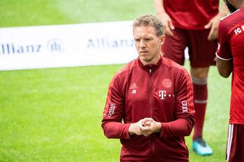 Le Bayern peut-il s'adapter au style de Nagelsmann ?