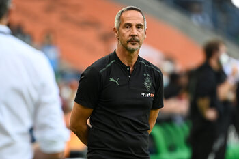 Adolf Hütter doit ramener le Borussia Mönchengladbach sur la scène européenne