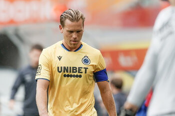 Club Brugge moet op speeldag 7 de rug rechten tegen KV Oostende na 6-1-pandoering bij KAA Gent