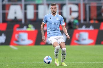 Torino - Lazio Rome, ou le duel des frères Milinkovic-Savic