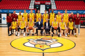 Filou Oostende blijft de grote favoriet van de BNXT League