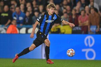 Doorbreekt blauw-zwart de 'Duitse vloek' in Europese uitwedstrijden?