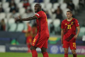La Belgique doit se remobiliser pour aller chercher la 3e place de la Nations League