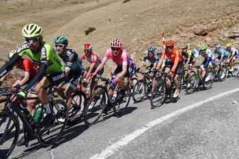 100 jaar Ronde van Catalonië, slechts 3 Belgische winnaars
