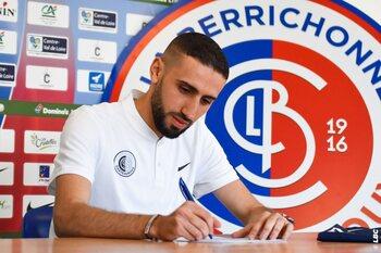 Smaakmaker Amir Nouri verlaat Roeselare voor Franse Ligue 2