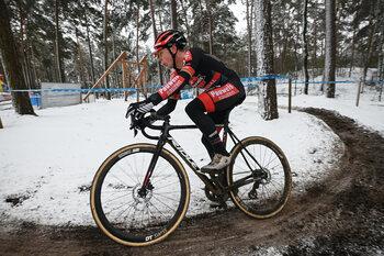 UCI-ranking: Laurens Sweeck wipt over Van der Poel
