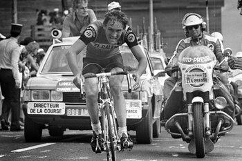 Paul Wellens: de renner die Freddy Mercury inspireerde