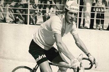 Joaquim Andrade, de man die Zoetemelk uit de geschiedenisboeken reed