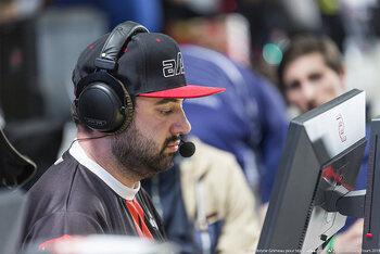 #1 Interview avec MetaL, joueur CS:GO pour Fragbox Gaming