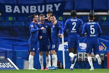 Chelsea face à la première étape de son parcours vers le doublé