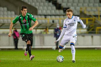 Brugse derby kruidt speeldag drie, Genk en Anderlecht zoeken naar eerherstel na valse start