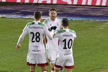 Kortrijk, STVV en Cercle hopen op een rustig seizoen, OHL mikt op meer
