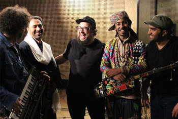 AMMAR 808 & The Maghreb United, une date et le clip