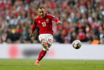 Ces joueurs du Danemark à tenir à l'oeil