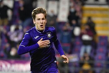 Anderlecht ontvangt Antwerp in de topper van de 11de speeldag