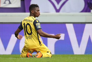 Que peut apporter Abdoulay Diaby à Anderlecht ?