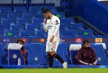"Hazard is alle krediet kwijt na Champions League-uitschakeling van Real Madrid: ""Bye bye Eden!"""