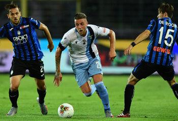 Lazio en Atalanta: opnieuw garantie voor doelpunten?