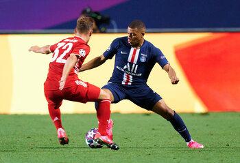 Dos au mur, le Bayern Munich devra sortir les crocs contre le PSG en Ligue des champions