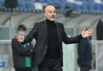 Le casse-tête de Stefano Pioli au milieu de terrain face à la Lazio