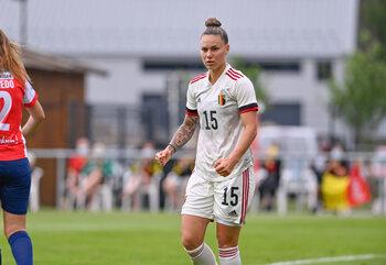 Les Red Flames en quête de Coupe du Monde contre l'Albanie