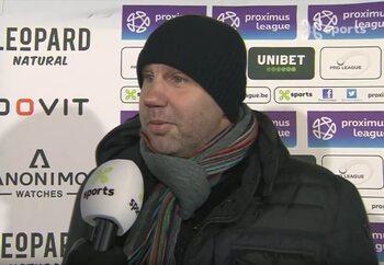 """Afgekeurde goal zorgt voor frustraties bij Westerlo: """"Toch al wel wat beslissingen in ons nadeel"""""""