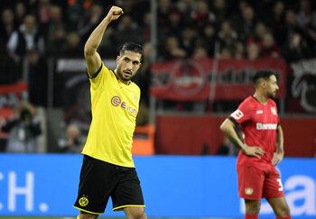 Leverkusen-Dortmund: wie blijft in het spoor van Bayern München?