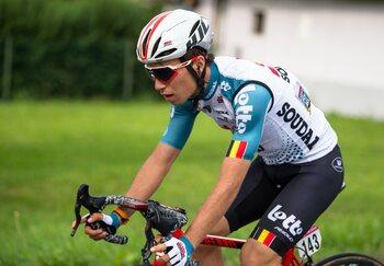 Ronde van Polen 2019, België verliest het grote talent Bjorg Lambrecht