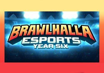 Het zesde competitieve seizoen van Brawlhalla is aangekondigd!
