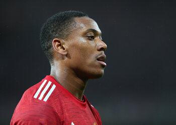 Martial doit retrouver son efficacité pour mener Manchester United vers les huitièmes de la Ligue des champions