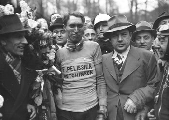 De 'vergeten' Belgische wereldkampioenen: Marcel Kint, de langst regerende wereldkampioen (1938)