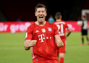 Drie redenen waarom Bayern München de grote favoriet is voor de Champions League