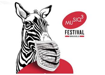 Le Festival Musiq3 sur les ondes et en télé du 26 au 28 juin