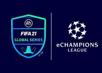 Livestream : eChampions League - Finales