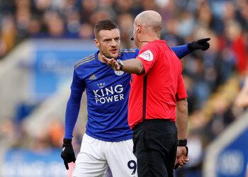 Hervindt Leicester City hoogvorm tegen afgepeigerd Chelsea?