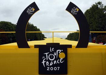 Is Tourwinst mogelijk zonder dopinggebruik?