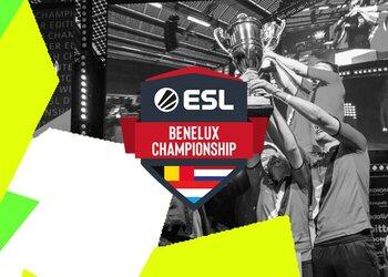 Les équipes qui participeront à la saison régulière de l'ESL Benelux sont connues