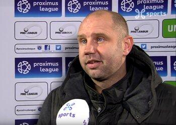 """Peeters en Maes beiden tevreden met teamprestatie: """"Kansen genoeg om match 3x te winnen"""""""