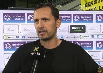 Opschudding aan de Gaume: Toppmöller stapt op als coach van Virton