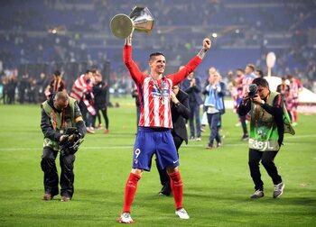 Fernando Torres passe une retraite… musclée !