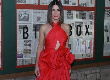 Sandra Bullock : bientôt de retour sur Netflix