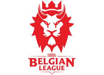 Deelnemende teams Belgian League op League of Legends zijn bekend