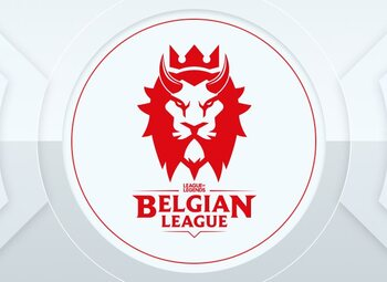 League of Legends Belgian League: preview