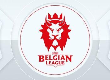Belgian League : KVM s'impose, Sector One s'envole